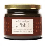 Урбеч из семян коричневого кунжута, 225 гр