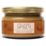 Урбеч из ядер грецкого ореха, 225 гр