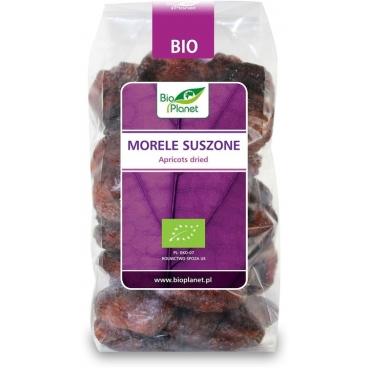 Сушеные абрикосы Bio Planet, 400 гр