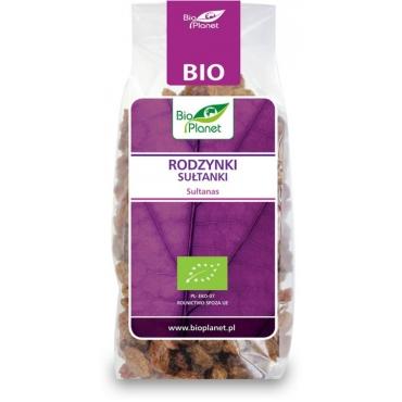 Изюм Султана Bio Planet, 200 гр