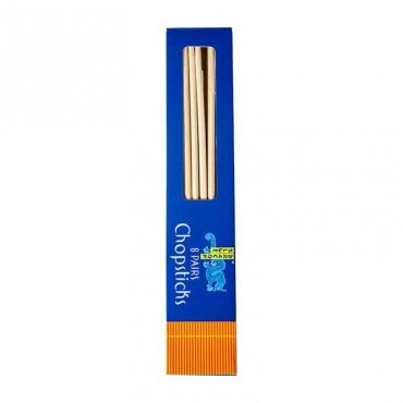 Палочки бамбуковые для еды Blue Dragon, 8 пар