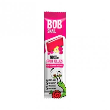 "Мармелад ""Груша-малина-свекла"" Bob Snail, 38 гр"