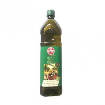 Оливковое масло Extra Virgin ITLV/ Borges, 1 л