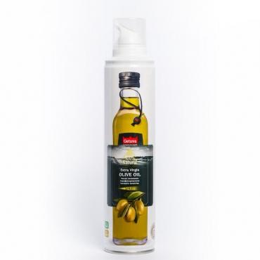Масло-спрей оливковое нерафинированное GETUVA, 250 мл