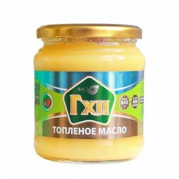 Масло топленое Гхи Вастэко, 200 гр