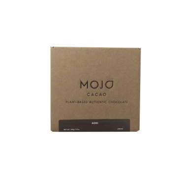 """Конфеты """"Аоки"""" Mojo Cacao, 100 гр (9 шт)"""