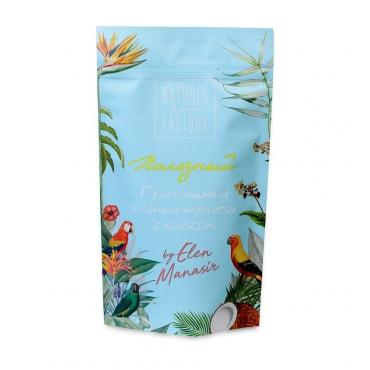 Гречишный чай с кокосом Nature's own factory, 100 гр