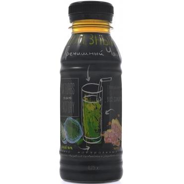 """Холодный гречишный чай """"Лайм-мед"""" Nature's own factory, 250 мл"""
