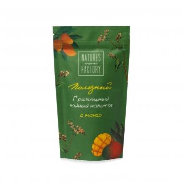 Гречишный чай с манго Nature's own factory, 100 гр