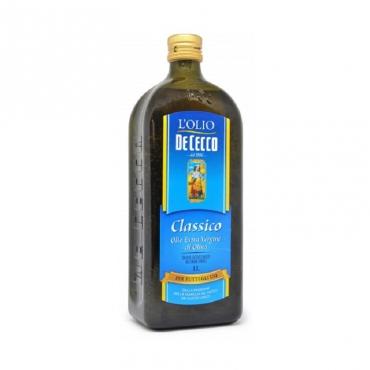 Масло оливковое Classico De Cecco, 1000 мл