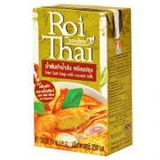 "Суп ""Том Ям"" с кокосовым молоком Roi Thai, 250 мл"