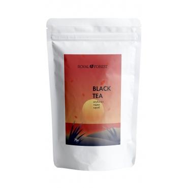 Чай черный Royal Forest, 75 гр