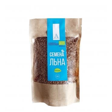 Семена льна Arivera, 200 гр