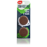 CoffeeTab органический 2 таблетки (кофе для чашки) SORSO, 15 гр