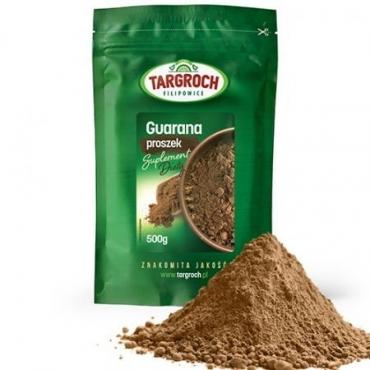Гуарана (порошок) TARGROCH, 100 гр