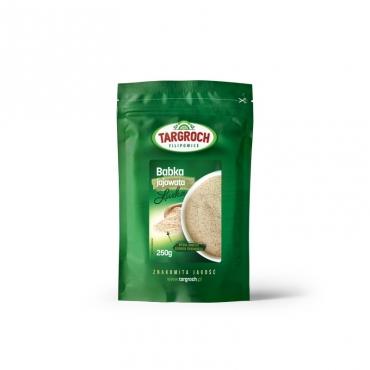 Псиллиум - подорожник яйцевидный сушеный (шелуха) TARGROCH, 250 гр