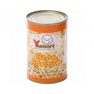 Ростки бобов мунг в рассоле Yumart, 425 гр