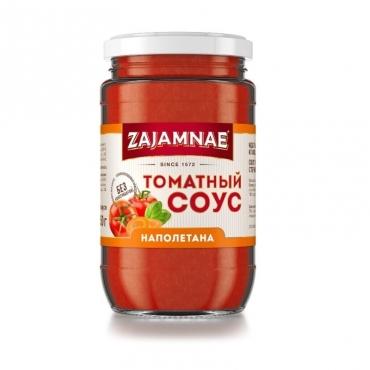 """Томатный соус """"Наполетана"""" Zajamnae, 370 гр"""
