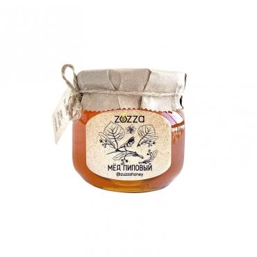 Мёд липовый Zuzza, 470 гр