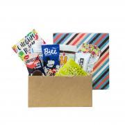 """Набор подарочный """"Ecobar box перекусы"""""""