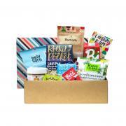 """Набор подарочный """"Ecobar box полезные продукты"""""""
