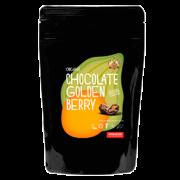 Золотые ягоды в шоколаде, 100 гр