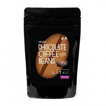 Зёрна кофе в сыром шоколаде Ufeelgood, 100 гр