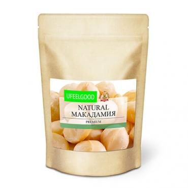 Макадамия (орехи) UFEELGOOD, 50 гр