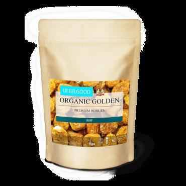 Золотые ягоды (физалис) UFEELGOOD, 150 гр