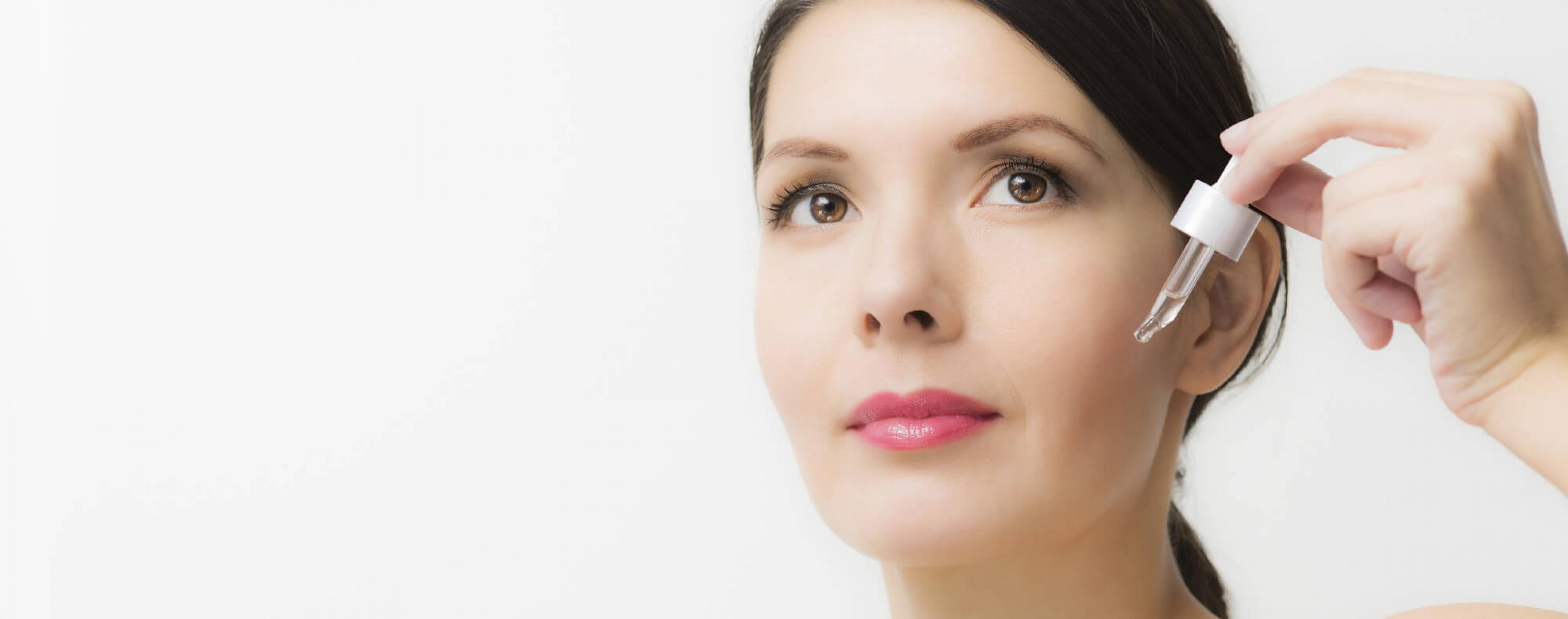 Сыворотки для лица: зачем нужны и как пользоваться?