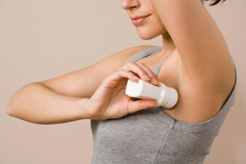 Запись прямого эфира:  натуральные дезодоранты