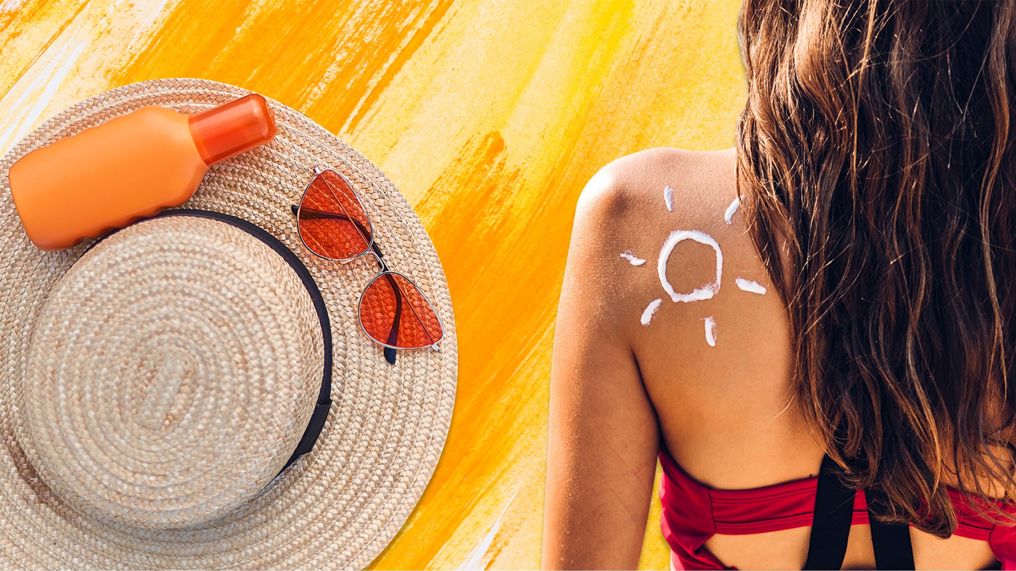 Защита от солнца: почему кремы SPF летом обязательны?