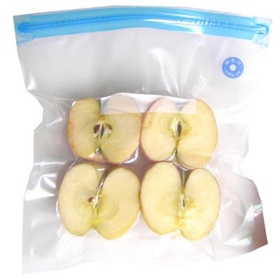 яблоки в вакууме