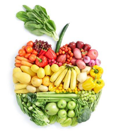 Магазин здоровой еды