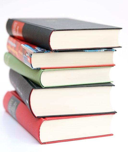 Лучшие книги о питании и здоровье