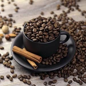 Ассортимент кофе в интернет-магазине
