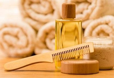 Продажа масел для волос
