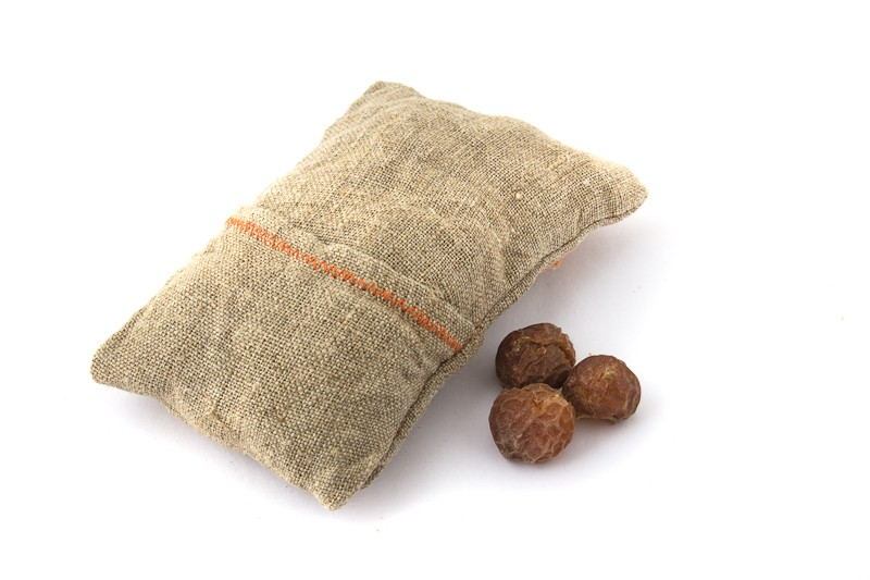 мешочек с мыльными орехами