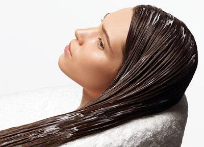 Выбор натуральной косметики для волос