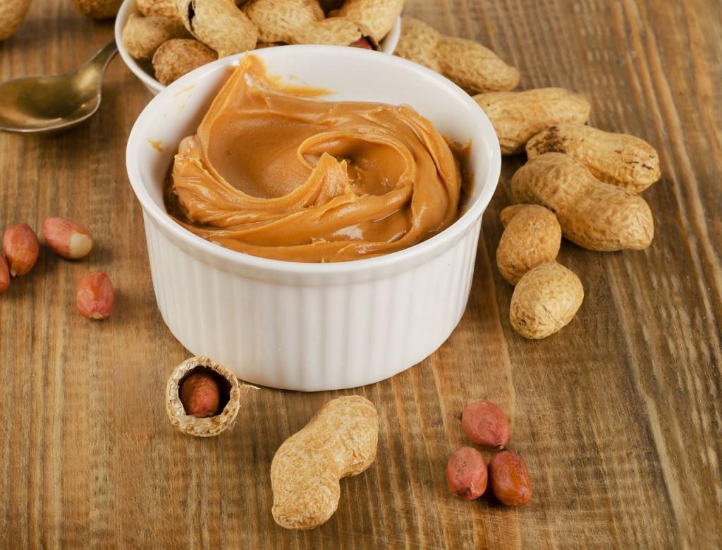 Как выбрать полезную арахисовую пасту