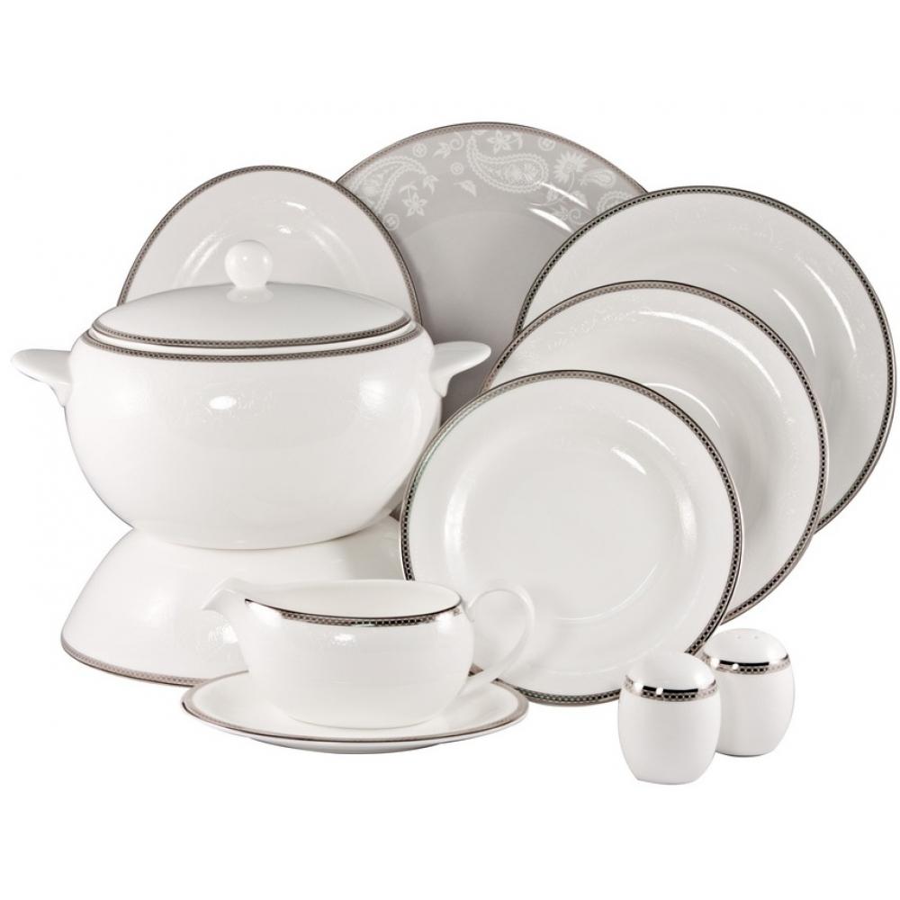 сверкающая посуда