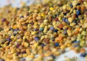 Продажа пчелиной пыльцы