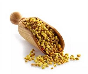 Использование пчелиной пыльцы