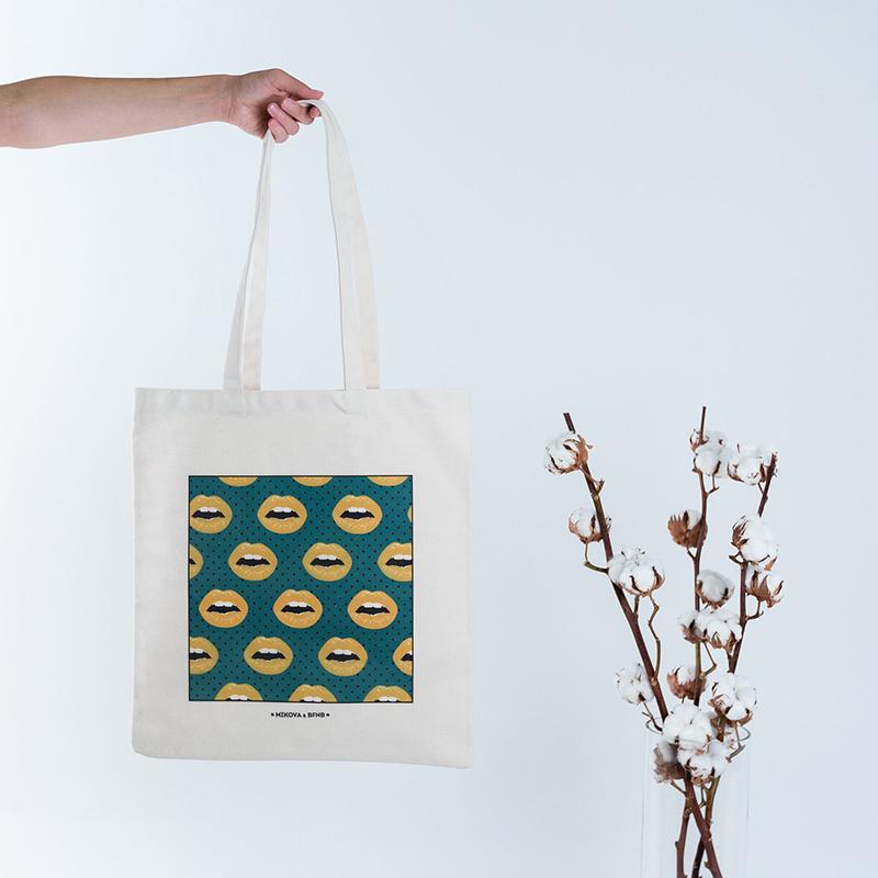 Почему стоит выбрать сумки Zero Waste