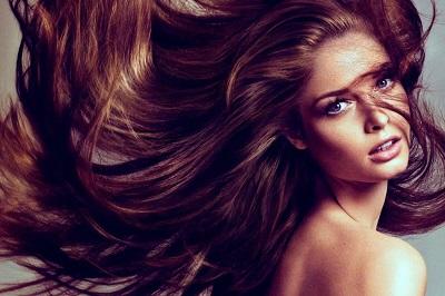 Каталог тоников и гидролатов для волос