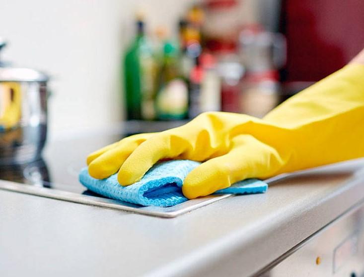 Средство для чистки поверхности