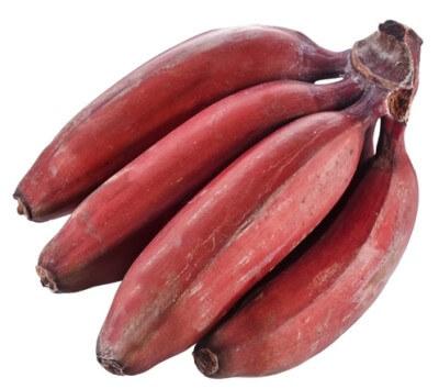 бананы_красные