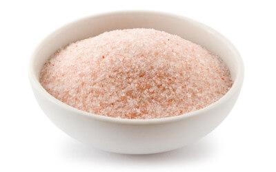 розовая соль минск