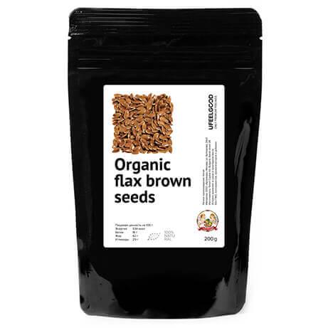 чай из семян льна для похудения