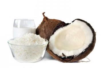 кокос стружка